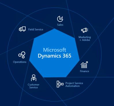 Image result for logo microsoft dynamics 365 customer engagement